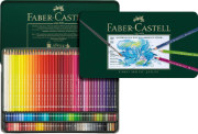 Faber Castell Albrecht Durer Watercolour Pencils Tin of 120