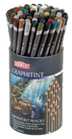 Derwent Graphitint Single Pencils