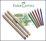 Faber Castell Artists Pencils