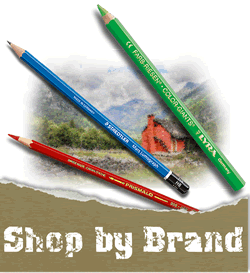 Shop by pencil brand