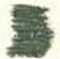 Derwent Pastel Pencil - P450 Green Oxide