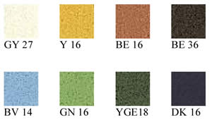 Unison Pastels Landscape Set of 8 Colours