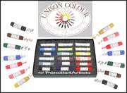 Unison Colour Handmade Soft Pastels