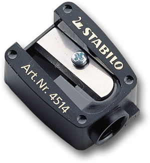 Stabilo 4514 Pencil Sharpener