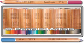 Cretacolor Pastel Pencils - Singles