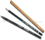Lyra Graphite Pencils Ranges - singles