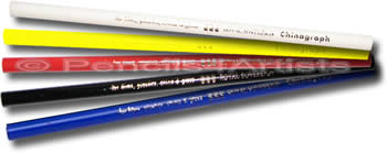 West Design Chinagraph Pencils - singles