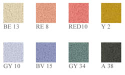 Unison Pastels Portrait Set of 8 Colours