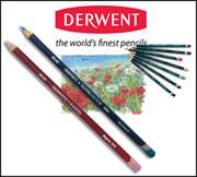 Derwent Fine Art Pencils