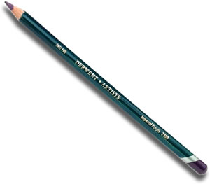Derwent Artists Colour Pencils - singles