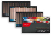 Caran D'Ache Pastel Pencils Box of 76
