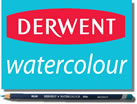Derwent Watecolour Pencils