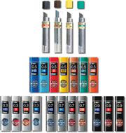 Pentel Lead Refills for Automatic Pencils