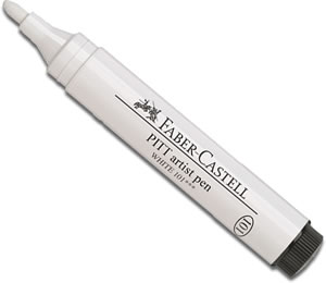 Faber Castell Pitt Artist Pen - Big Brush Pen