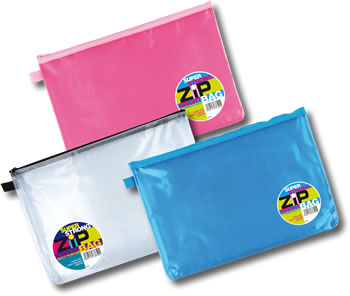 Super Strong Zip Bag