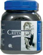 Cretacolor Charcoal Artists' Powder