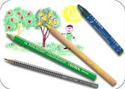 Pencils For Children