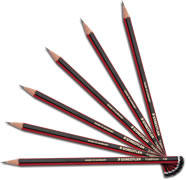 Staedtler Tradition Graphite Pencils