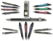 Faber Castell Mechanical Pencils & Leads