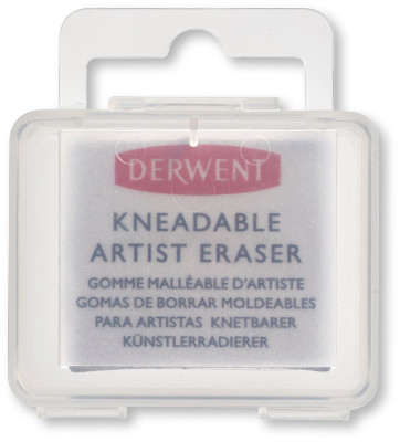 Derwent Putty Pot Kneadable Eraser